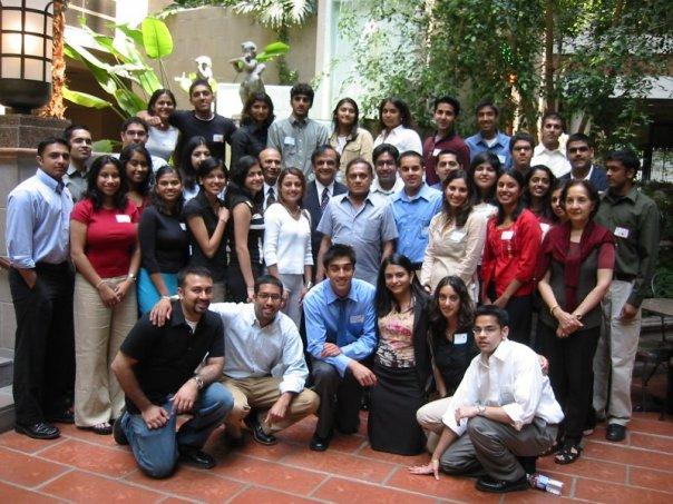 WLP Reunion 2003