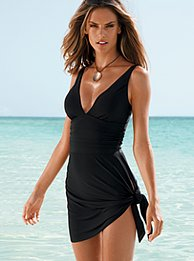 Magicsuit Firm Control Convertible Dress One Piece Victoria S Secret